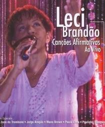 Leci Brandão Canções Afirmativas - Poster / Capa / Cartaz - Oficial 1