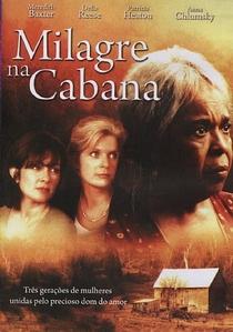 Milagre na Cabana - Poster / Capa / Cartaz - Oficial 1
