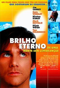 Brilho Eterno de uma Mente sem Lembranças - Poster / Capa / Cartaz - Oficial 12