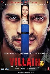 Ek Villain - Poster / Capa / Cartaz - Oficial 2