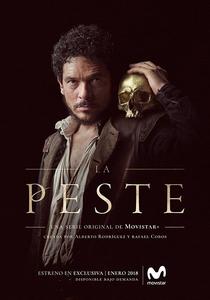 A Peste - Poster / Capa / Cartaz - Oficial 4