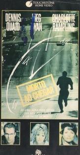 Morto Ao Chegar - Poster / Capa / Cartaz - Oficial 2