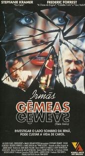 Irmãs Gêmeas - Poster / Capa / Cartaz - Oficial 1