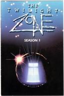 Além da Imaginação (1ª Temporada) (The Twilight Zone (Season 1))
