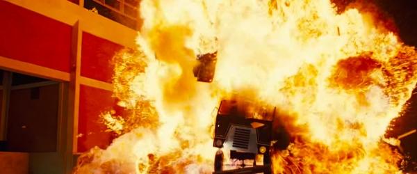 Vídeo reúne as explosões de todos os filmes de Arnold Schwarzenegger