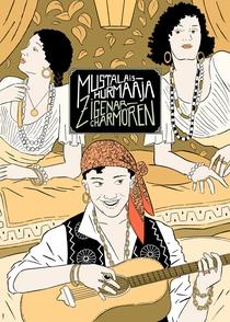 The Gypsy Charmer - Poster / Capa / Cartaz - Oficial 1