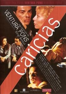 Carícias - Poster / Capa / Cartaz - Oficial 1