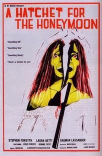 O Alerta Vermelho da Loucura - Poster / Capa / Cartaz - Oficial 3