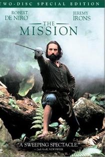 A Missão - Poster / Capa / Cartaz - Oficial 2