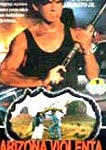 Arizona Violenta - Poster / Capa / Cartaz - Oficial 2