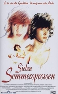 Sete Sardas (Sieben Sommersprossen)