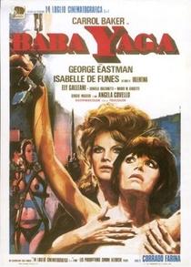 Baba Yaga - Poster / Capa / Cartaz - Oficial 7