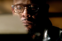 Making a Scene: Forest Whitaker - Poster / Capa / Cartaz - Oficial 1