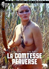 La Comtesse perverse - Poster / Capa / Cartaz - Oficial 3
