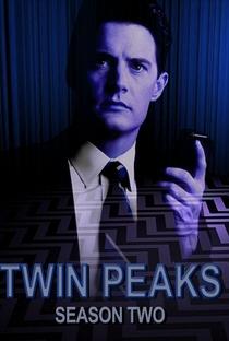 Twin Peaks (2ª Temporada) - Poster / Capa / Cartaz - Oficial 1