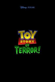 Toy Story de Terror - Poster / Capa / Cartaz - Oficial 7