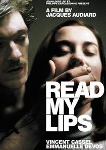 Sobre Meus Lábios - Poster / Capa / Cartaz - Oficial 5
