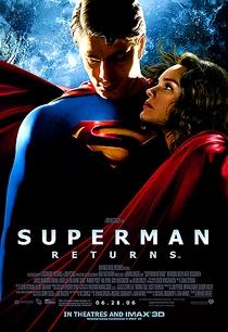 Superman: O Retorno - Poster / Capa / Cartaz - Oficial 4