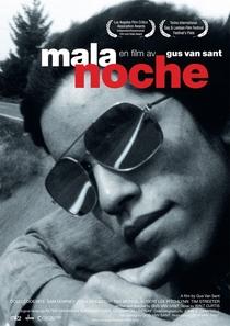 Mala Noche - Poster / Capa / Cartaz - Oficial 4