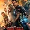 Review | Iron Man Three(2013) Homem de Ferro 3