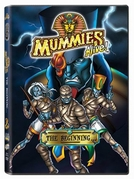 As Múmias Vivas (Mummies Alive!)