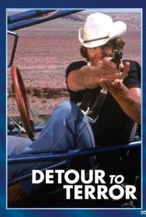 Viagem do Terror - Poster / Capa / Cartaz - Oficial 1