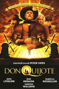 Don Quixote - Poster / Capa / Cartaz - Oficial 4