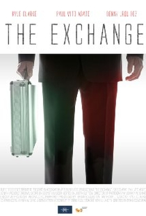 The Exchange - Poster / Capa / Cartaz - Oficial 1