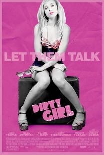Dirty Girl - Poster / Capa / Cartaz - Oficial 3