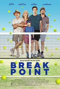 Break Point - Poster / Capa / Cartaz - Oficial 1