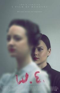 W.E. - O Romance do Século - Poster / Capa / Cartaz - Oficial 9
