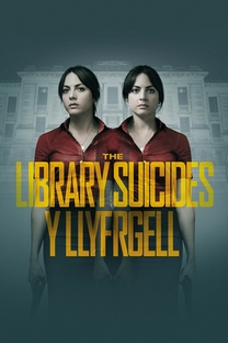 The Library Suicides - Poster / Capa / Cartaz - Oficial 1