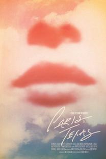 Paris, Texas - Poster / Capa / Cartaz - Oficial 12