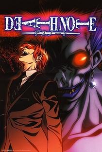 Death Note (2ª Temporada) - Poster / Capa / Cartaz - Oficial 33