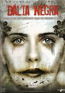 Dália Negra - Poster / Capa / Cartaz - Oficial 1