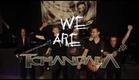 Teaser  We Are Tchandala