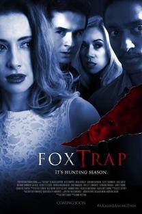Fox Trap - Poster / Capa / Cartaz - Oficial 1