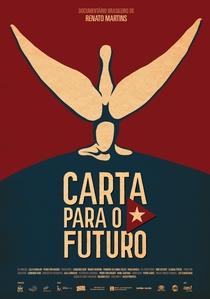 Carta Para o Futuro - Poster / Capa / Cartaz - Oficial 1