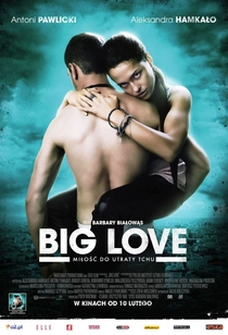 Big Love - Poster / Capa / Cartaz - Oficial 1