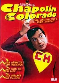 O Melhor do Chapolin Colorado - Vol. 1 - Poster / Capa / Cartaz - Oficial 1
