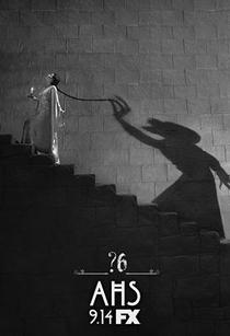 American Horror Story: Roanoke (6ª Temporada) - Poster / Capa / Cartaz - Oficial 2