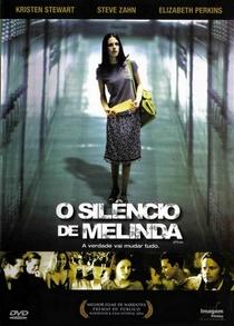 O Silêncio de Melinda - Poster / Capa / Cartaz - Oficial 2