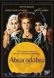 Abracadabra - Poster / Capa / Cartaz - Oficial 8