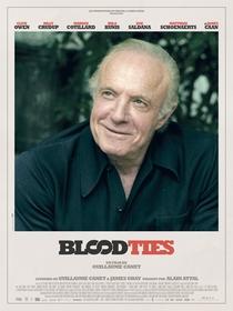 Laços de Sangue - Poster / Capa / Cartaz - Oficial 9