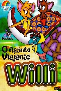 A Família Camundongo - Poster / Capa / Cartaz - Oficial 1