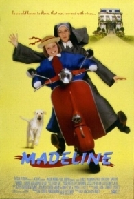 Madeline - Poster / Capa / Cartaz - Oficial 3