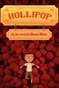 Hollipop - Poster / Capa / Cartaz - Oficial 1