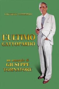 O Último Leopardo: O Retrato de Goffredo Lombardo - Poster / Capa / Cartaz - Oficial 1