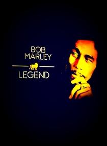 Bob Marley: LEGEND - Poster / Capa / Cartaz - Oficial 1