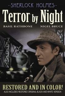 Noite Tenebrosa - Poster / Capa / Cartaz - Oficial 6